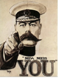 nefa needs you