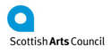 scottish arts council